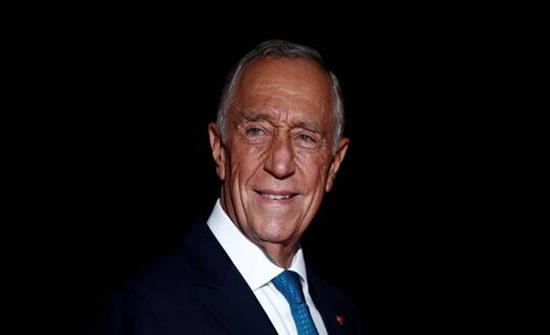 رئيس البرتغال يفوز بولاية ثانية في انتخابات أجريت وسط انتشار غير مسبوق لكورونا