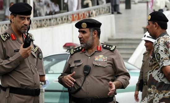 السعودية.. القبض على 5 مصريين ارتكبوا 42 جريمة سرقة