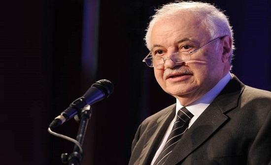 أبوغزاله: إنشاء هيئة اعتماد عربية تحت مظلة جامعة الدول العربية