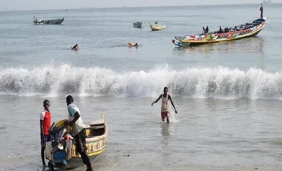 مرض غامض يتفشى في السنغال