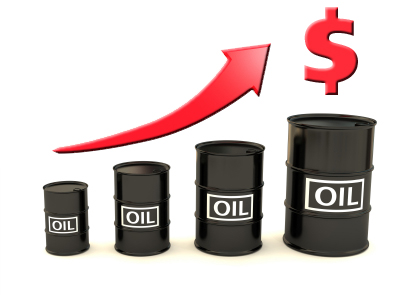 ارتفاع اسعار النفط الخام عالميا