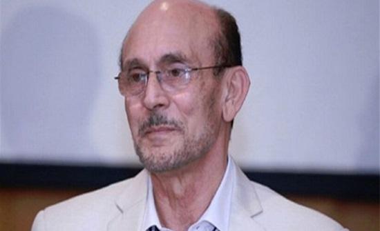 """محمد صبحي""""ونيس"""": تنبأت بكورونا  في مسرحيتي ... شاهد"""