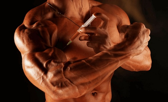 هرمونات تؤدي إلى الوفاة المفاجئة إذا اُستخدمت لبناء العضلات