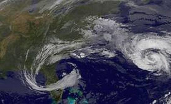 الإعصار دوريان يتقدم سريعا تجاه فلوريدا