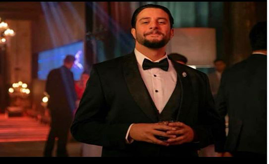 شاهد .. أحمد الفيشاوي يكشف عن عدد زيجاته