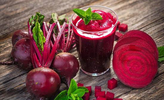 أطعمة تساعد في السيطرة على مستويات ضغط الدم