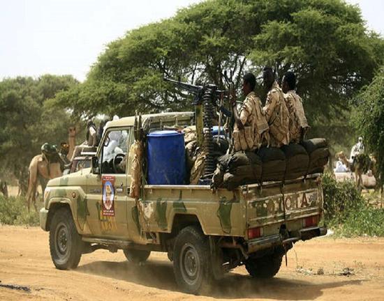 بوريل يدعو لتجنب مزيد من العنف في دارفور