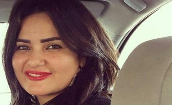 سما المصري تبقى في السجن بسبب قضية جديدة