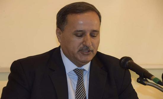 السرحان من جامعة جدارا  يشارك في مؤتمرات علمية في تونس