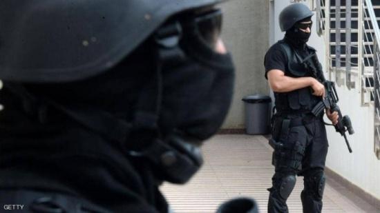 الأمن المغربي يفكك خلية إرهابية في وجدة