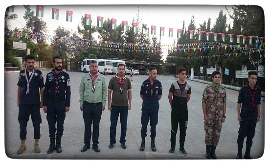 انطلاق المرحلة الثانية من معسكرات الحسين 2019 بالمحافظات