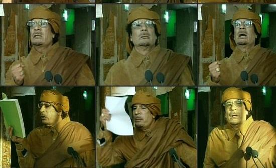 بعد الإفراج عن أحد أبنائه.. من بقي من عائلة القذافي؟