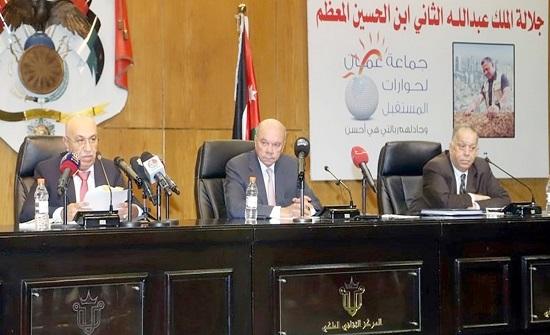 الفايز: لدينا الأرضية الصلبة لتعزيز عمليتنا الإصلاحية وتجذير الديمقراطية