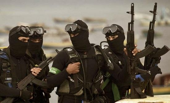 صحيفة: كوماندوز حماس البحري ساهم بميزان الردع تجاه إسرائيل