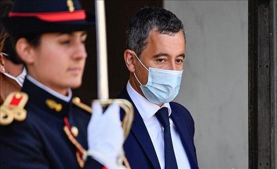 وزير فرنسي: تركيا بلد كبير لكن يجب ألا تتدخل في شؤوننا الداخلية