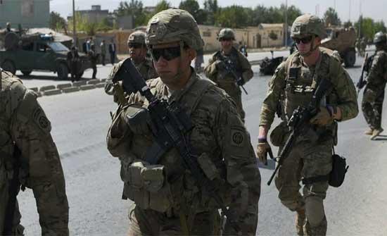 """سكوت ميللر : يجب ألا """"ندير ظهورنا"""" بعد إزالة القوات الامريكية من افغانستان"""