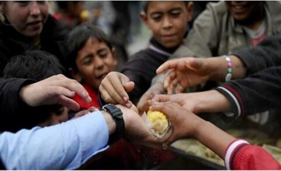 دراسة: 672 مليون طفل سيعانون من الفقر بسبب تداعيات كورونا