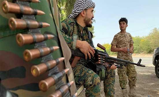 البعثة الأممية في ليبيا قلقة من اشتباكات طرابلس وتدعو لوقف الأعمال العدائية