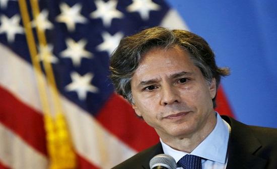 واشنطن تعمل مع الكونغرس على حزمة مساعدات لأفغانستان بقيمة 300 مليون دولار