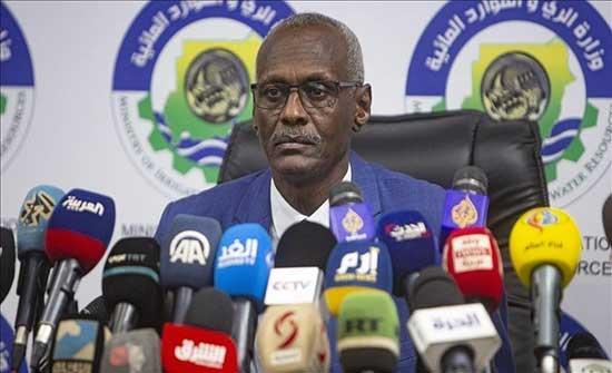 """السودان يأمل في استئناف مفاوضات """"سد النهضة"""" بعد بيان مجلس الأمن"""