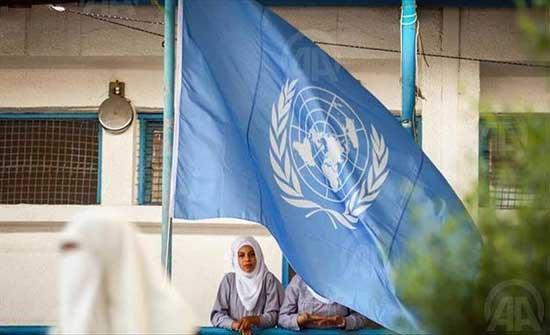 """منظمة التحرير تدعو """"أونروا"""" لتلبية عاجلة لاحتياجات الفلسطينيين"""