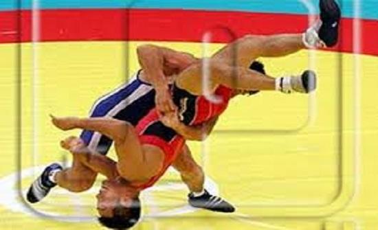 منتخب المصارعة يشارك في بطولتين في مصر