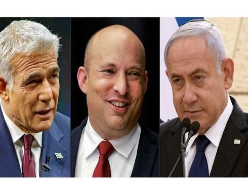 """من هما لابيد وبينيت.. وأحزاب """"ائتلاف التغيير"""" الإسرائيلية؟"""