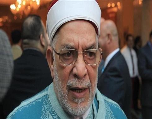 مورو: سأكون رئيس كل التونسيين وسأفصل بين الحزب والرئاسة