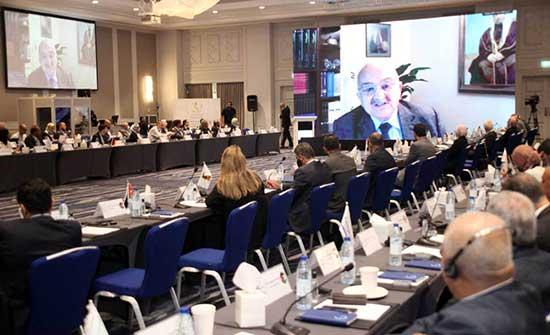 الأمير الحسن يفتتح أعمال المنتدى الدولي الثاني عشر للشبكة الإسلامية لتنمية وإدارة مصادر المياه