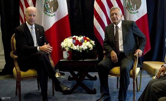لهذا السبب لم يهنئ رئيس المكسيك بايدن بالفوز