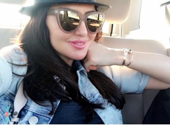 بالفيديو: ميساء مغربي توجه رسالة ساخرة ومبطنة لإحدى الشخصيات.. لمن وجهتها؟