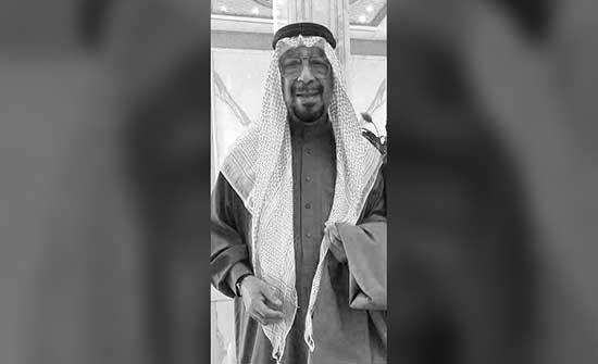 الكويت.. وفاة الشيخ منصور الأحمد الجابر الصباح