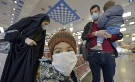 العراق: 77 اصابة بفيروس كورونا
