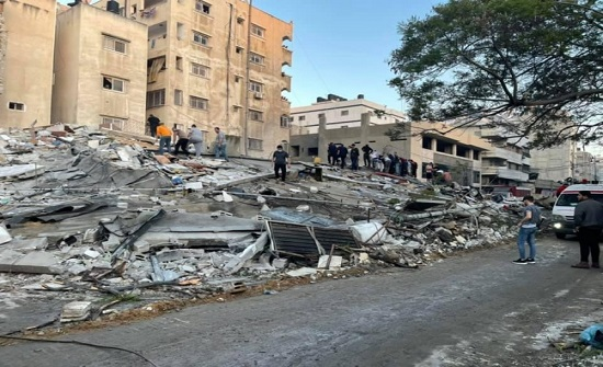 الملك لـ ميركل: التطورات المأساوية في الأراضي الفلسطينية هي نتيجة الانتهاكات الإسرائيلية المتكررة بحق الشعب الفلسطيني
