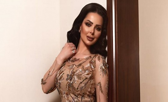ديانا كرزون برسالة لـ محمد عساف بعد زواجه-بالصورة