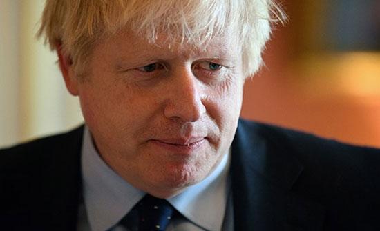 جونسون يعتزم تعليق عمل برلمان بريطانيا مجددا بهذا الموعد