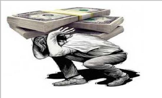خبراء يحذرون من انفلات مديونية المملكة