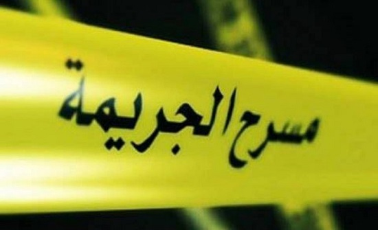 3 مصريين يقتلون صديقهم ويحرقون جثته