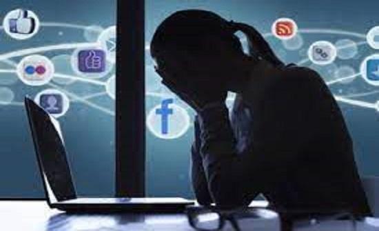 ندوة تثقيفية في قادسية الطفيلة حول التنمر الالكتروني