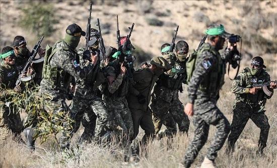 """""""الجهاد الإسلامي"""": استخدمنا جزءا من السلاح ردا على عدوان إسرائيل"""