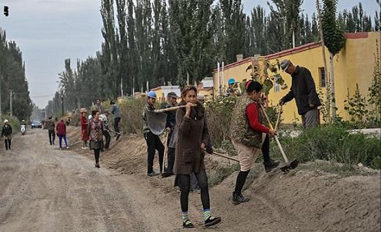 """وثائق مسرّبة تكشف """"تفاصيل حساسة"""" عن مخيمات الأويغور في الصين"""