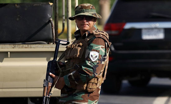 مقتل 6 بينهم ثلاثة مسؤولين برصاص مجهولين شرق العراق