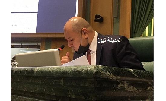 النواب يواصل مناقشة مكافحة غسل الاموال وتمويل الارهاب