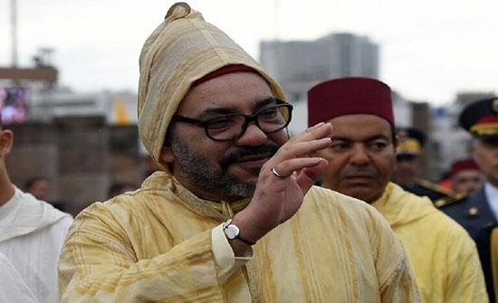 العاهل المغربي يعفو عن 300 شخص بمناسبة المولد النبوي