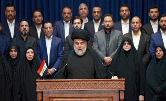 «السباعية الشيعية» تضع مواصفات رئيس وزراء العراق المقبل