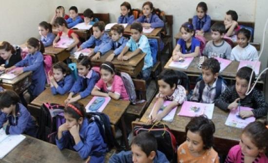 """قبيلات: تضاعف عدد """"مدارس التناوب"""" بسبب النقل للمدارس الحكومية"""