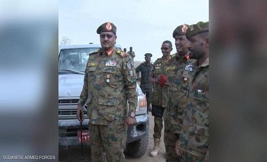 الجيش السوداني يؤكد مقدرته على حماية الأراضي المستردة