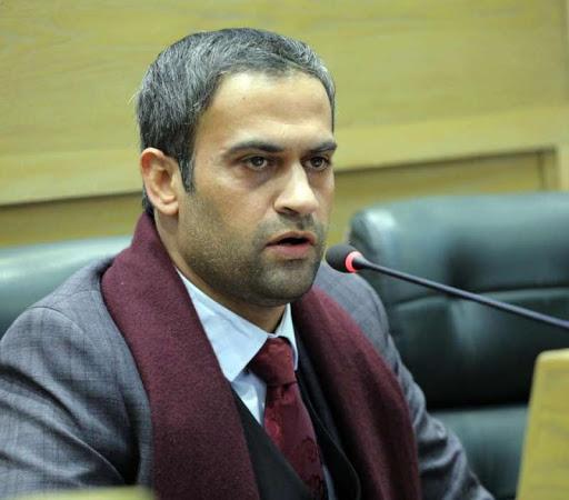 مجلس النواب يجمد عضوية النائب أسامة العجارمة عاماً واحدا
