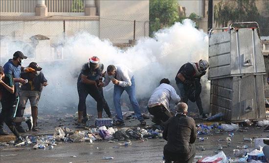 العراق.. فرض حظر تجوال في بابل
