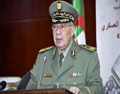 لوفيغارو: أي مصير لقائد الجيش الجزائري؟